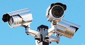 cctv cameras luton