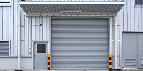 industrial shutter