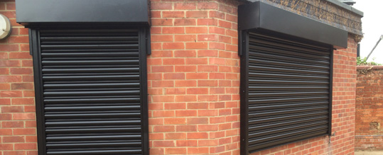 Reasons To Use Roller Shutters