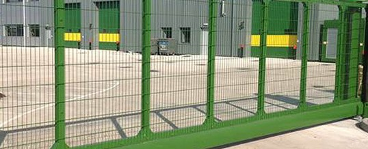 Security gates in Watford | Gate repair Watford | Automated Gates Watford | Driveway Gates Watford
