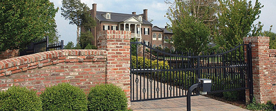 Installation and Repair of Electric Gates in Luton