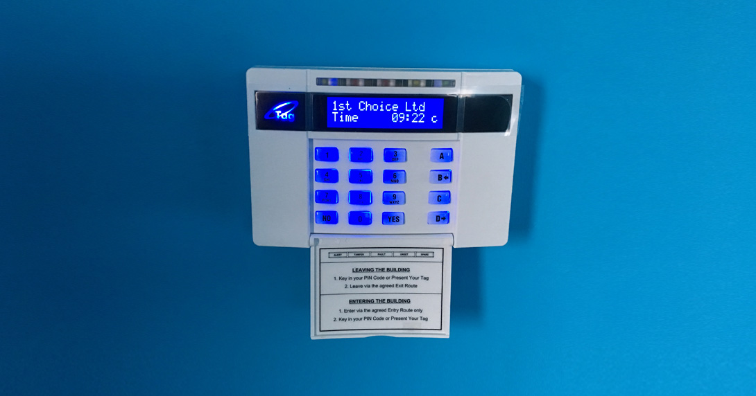 Intruder Alarm Systems | Wireless alarms | Wired alarms | Bells only ...
