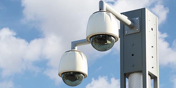 public cctv cameras
