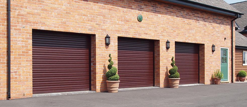 garage shutter doors