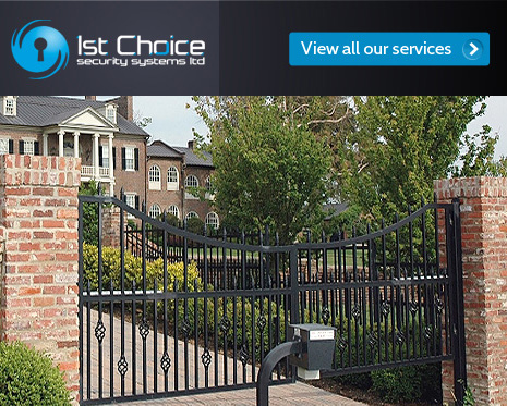 elelctric gates in Essex