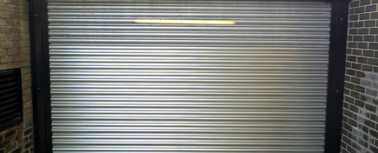 Roller Shutter Repairs in Bedford | Security Shutters Bedford | Roller Shutters Bedford