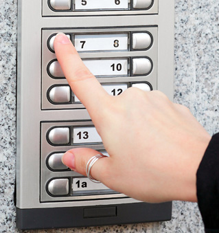 1st Choice Security Systems in Luton are the complete security systems provider
