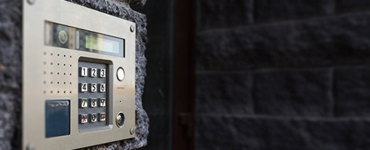 Installing Door Entry Systems in Luton