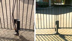 gate repair in essex