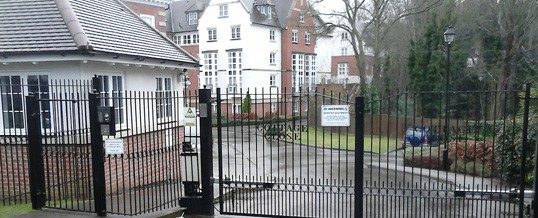 Automatic Gates in Hertford | Gate repairs in Hertford | Advanced Security in Hertford