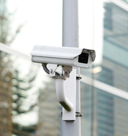 Commercial CCTV systems in Stevenage