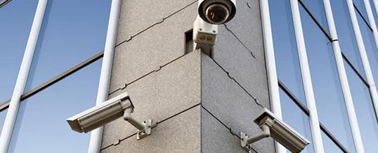Business CCTV Installation for Watford
