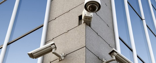 Peterborough CCTV Installations