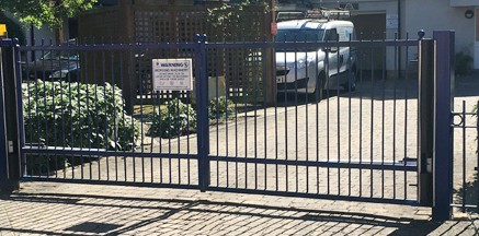 Gate Automation Essex