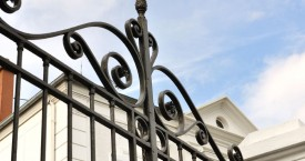 Automatic Gates for Schools