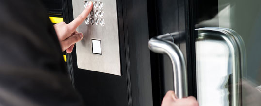 Door Entry Systems Essex