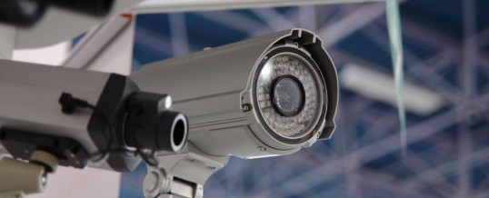 CCTV Installers Barnet