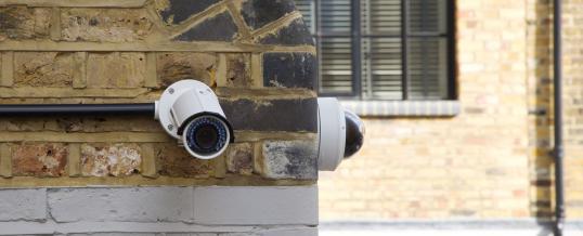 CCTV Installation Bedford