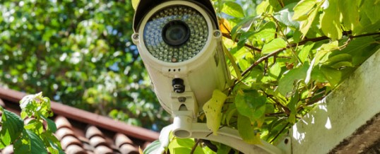 CCTV Camera Installation Bedford