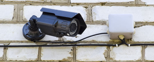 CCTV Installation North London