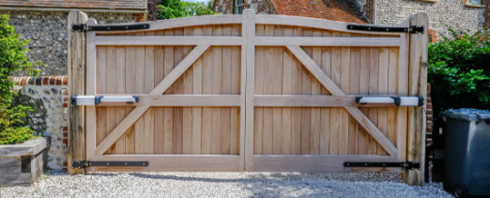 Home Security Gates for Beaconsfield