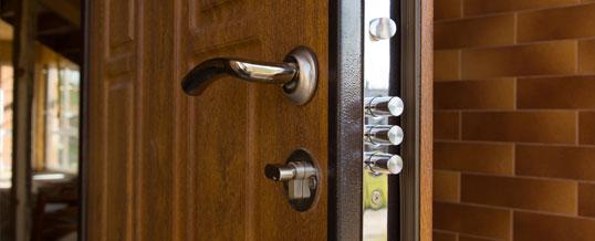 Steel Security Doors Hertfordshire