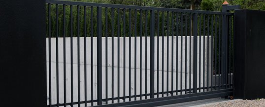 Folding Gates for Driveways