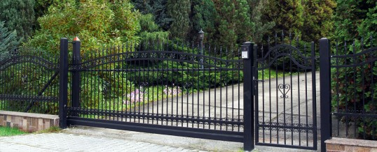 Automatic Driveway Gate Systems