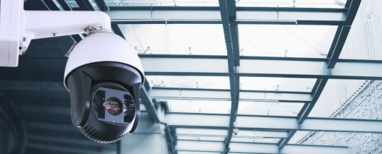 Commercial CCTV Installation in Bedfordshire