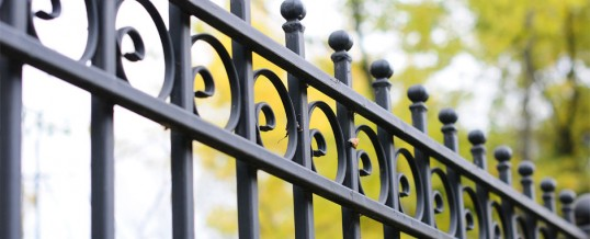 Electric Gates for Schools