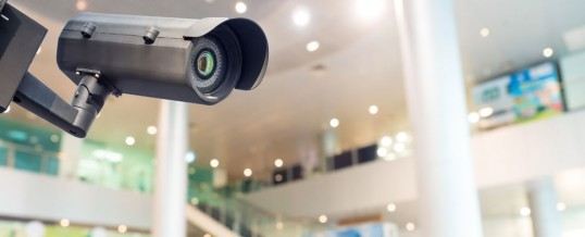 Commercial CCTV Installation in Hertfordshire