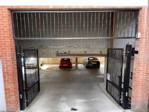 Automatic Gates Bedfordshire