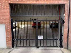 Security Gates Bedfordshire